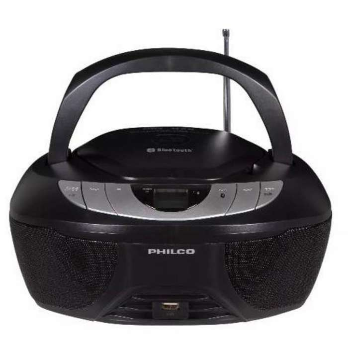 Reproductor de Cd's, <strong>mp3</strong> Y Bluetooth