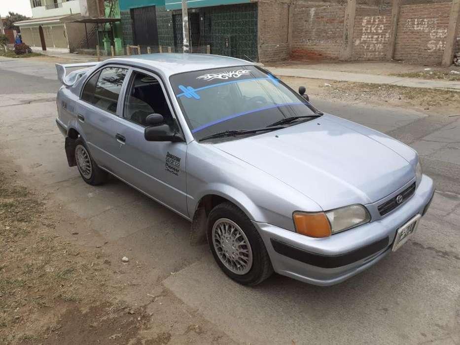 Toyota Tercel 1997 - 130000 km