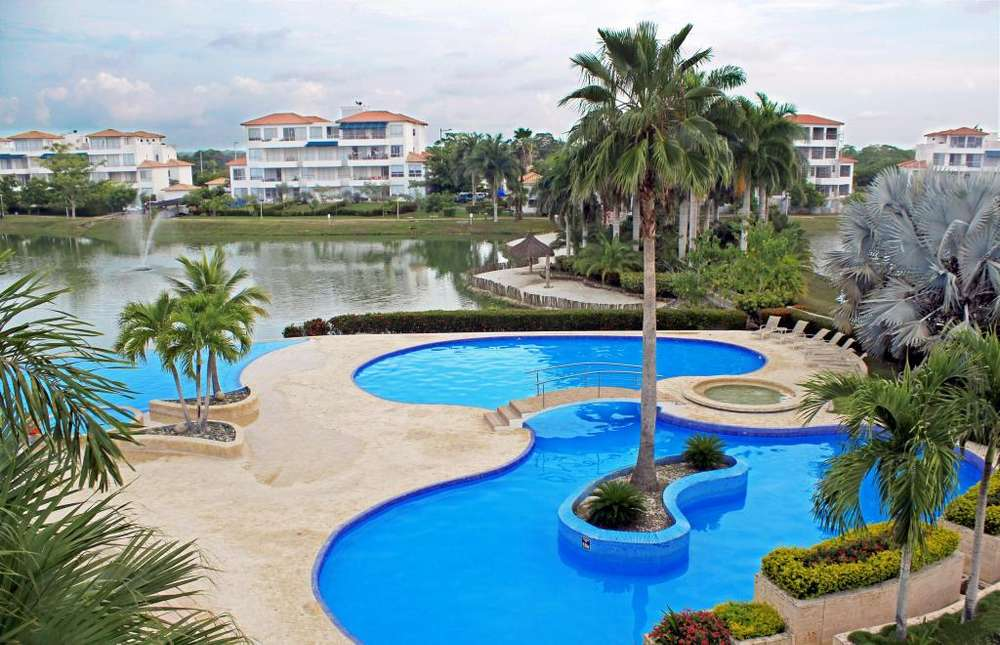 Cartagena Laguna Club - Apartamento Tipo 6 - wasi_1140722