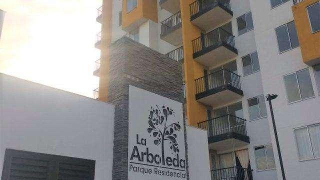 ARRIENDO DE APARTAMENTO EN LOS NARANJOS JAMUNDI JAMUNDI 76-468