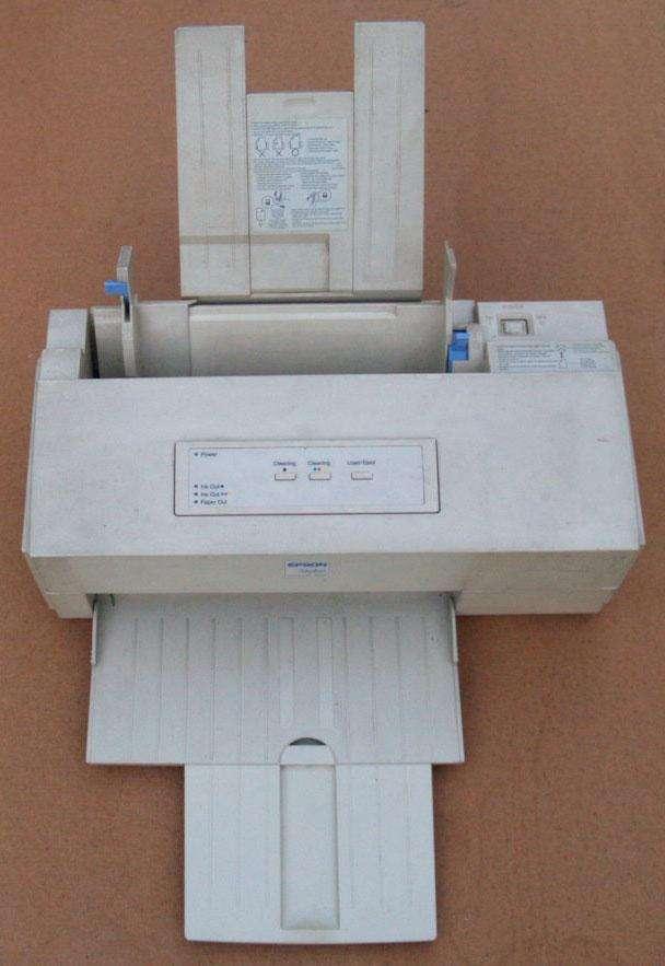 Impresora Q Reparar O Service Epson 500
