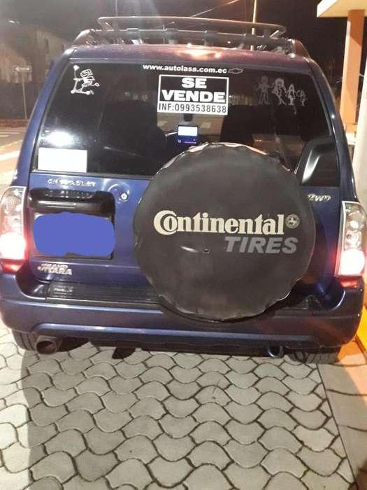Chevrolet Grand Vitara 2009 - 180000 km