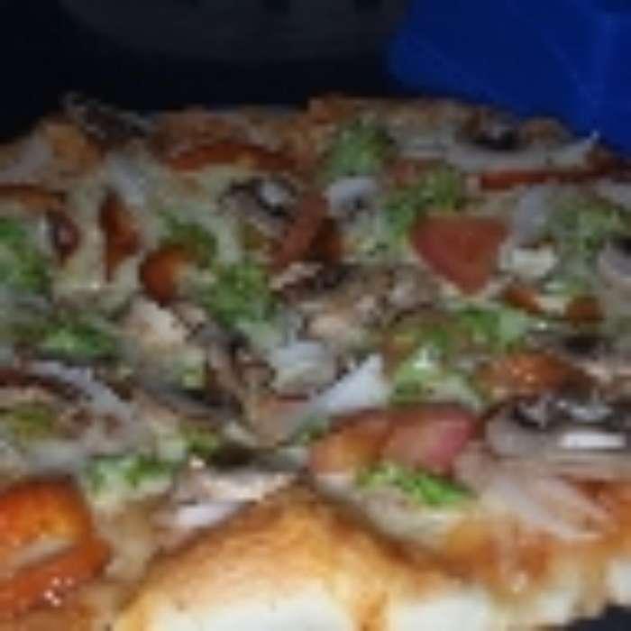 Se Solicita Pizzero Que Sepa de C.rapida