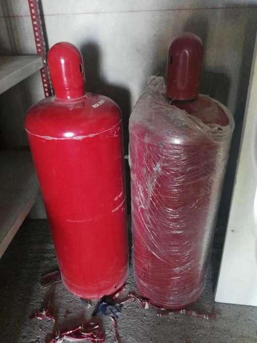 Botella Acetileno Nueva