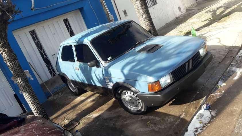 Fiat 147 1986 - 0 km