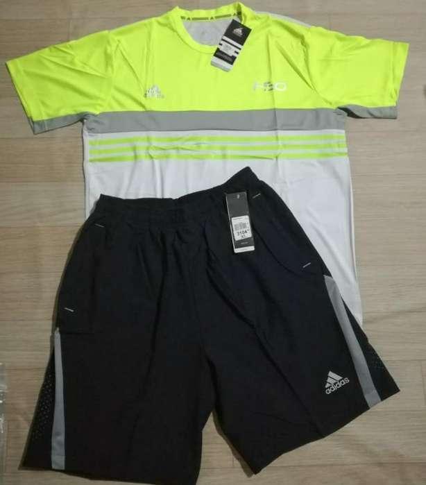 Conjuntos Adidas a La Venta