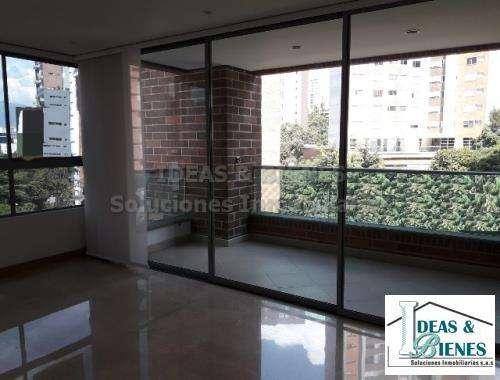 <strong>apartamento</strong> en Venta Poblado Sector Santa Ma Los Angele: Código 746392