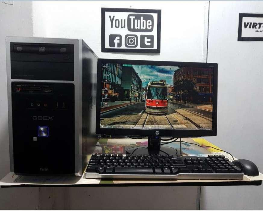 Computador Core I5 Tercera Generacion