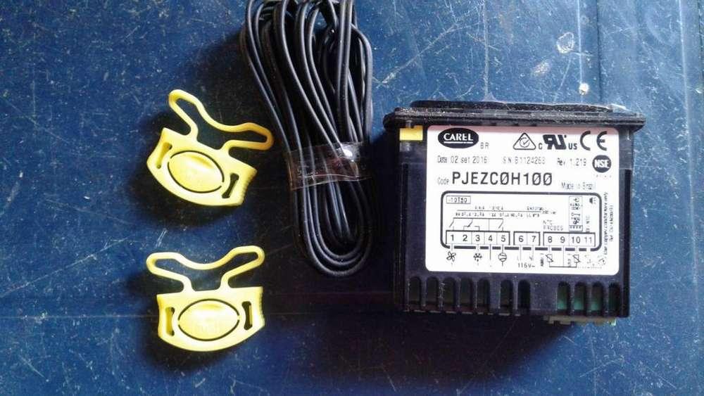 Control Digital CAREL PJEZ0H100