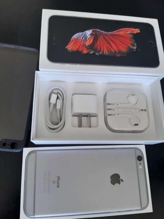 Vendo Nuevo Cero iPhone S6plus