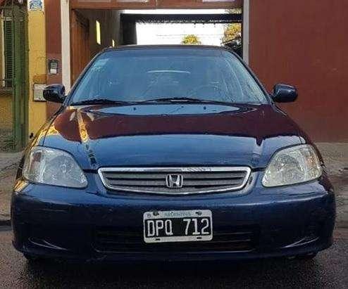 <strong>honda</strong> Civic 2001 - 169000 km