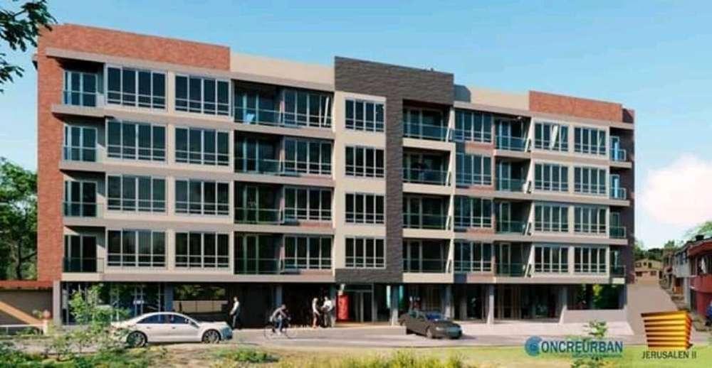 Apartamentos en Chocontá