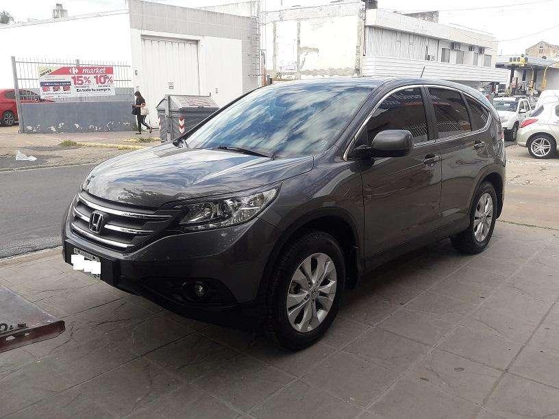 Honda CRV 2013 - 115000 km