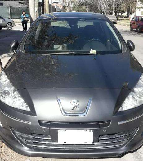 <strong>peugeot</strong> 408 2015 - 67000 km