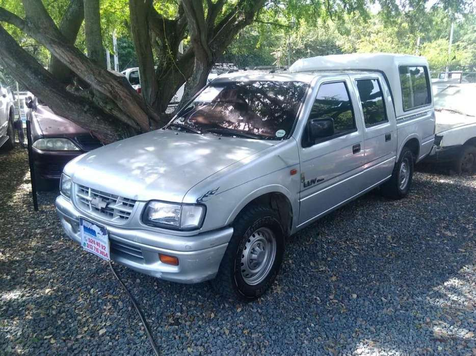 Chevrolet Luv 1999 - 297668 km
