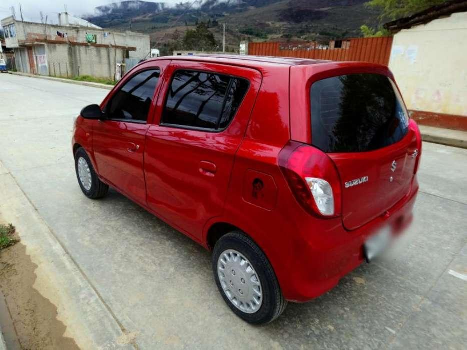 Suzuki Alto 2015 - 0 km