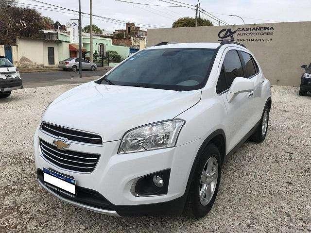 Chevrolet Tracker 2016 - 39000 km