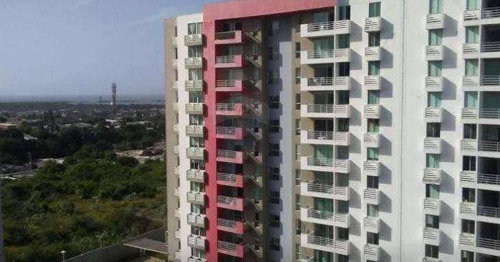 Apartamento en Villa Campestre para arrendar (Como Nuevo)