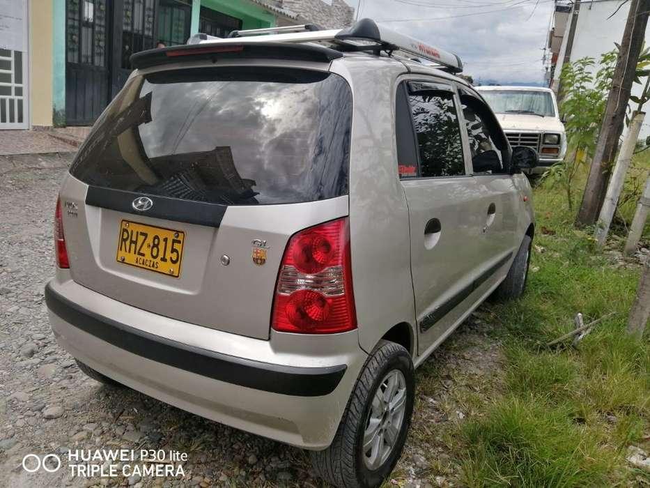 Hyundai Atos 2011 - 97000 km