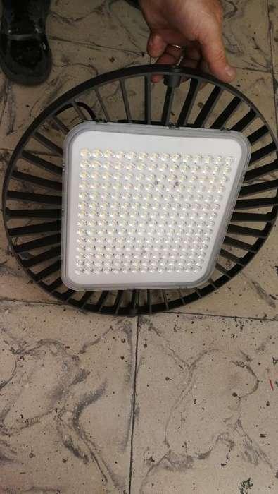 2 Campanas Led (lámpara) Baratas