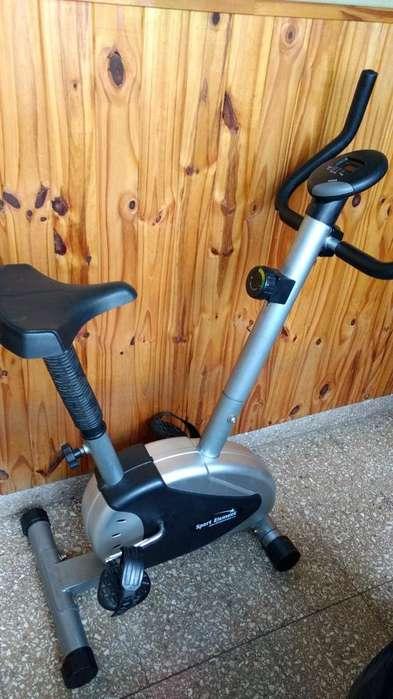 Bicicleta Fija Magnética Sport Element