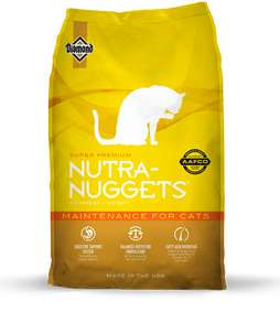 Alimento NUTRA NUGGETS - GATOS