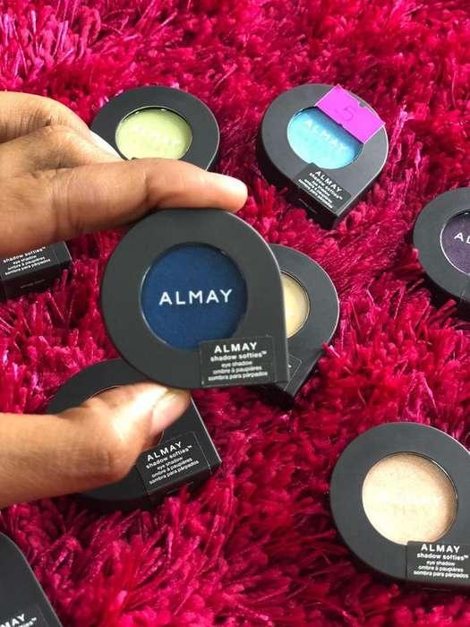 Pigmentos Almay