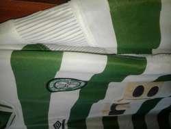 Camiseta Celtic FC Original Umbro, 1999- 2000 - Version Jugador Talle XL.