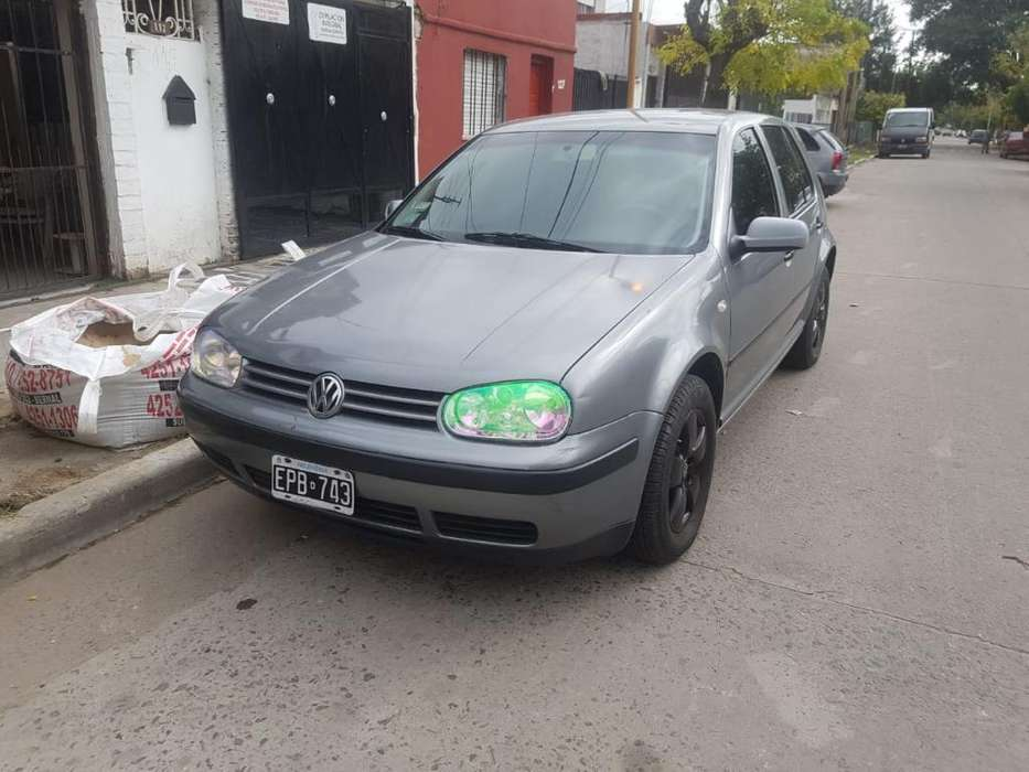 Volkswagen Golf 2004 - 160000 km