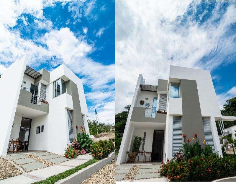 Casa En Venta En Carmen De Apicala Condominio Bambu Campestre Carmen De Apicala Cod. VBAAV100165