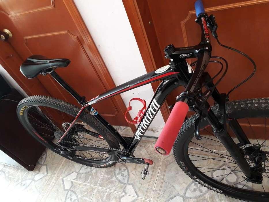 Bicicleta Specialized Épic