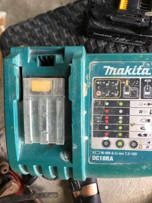 Cargador Baterias Makita en Cali