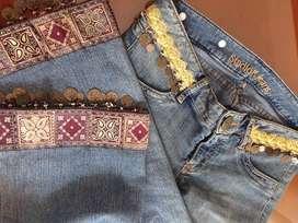Studio F Jeans Anuncios De Ropa En Venta En Colombia Olx