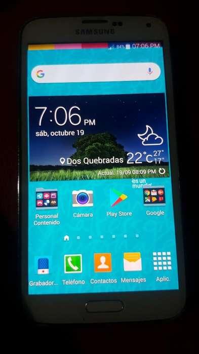 Vendo Samsung Galaxy S 5 Grande