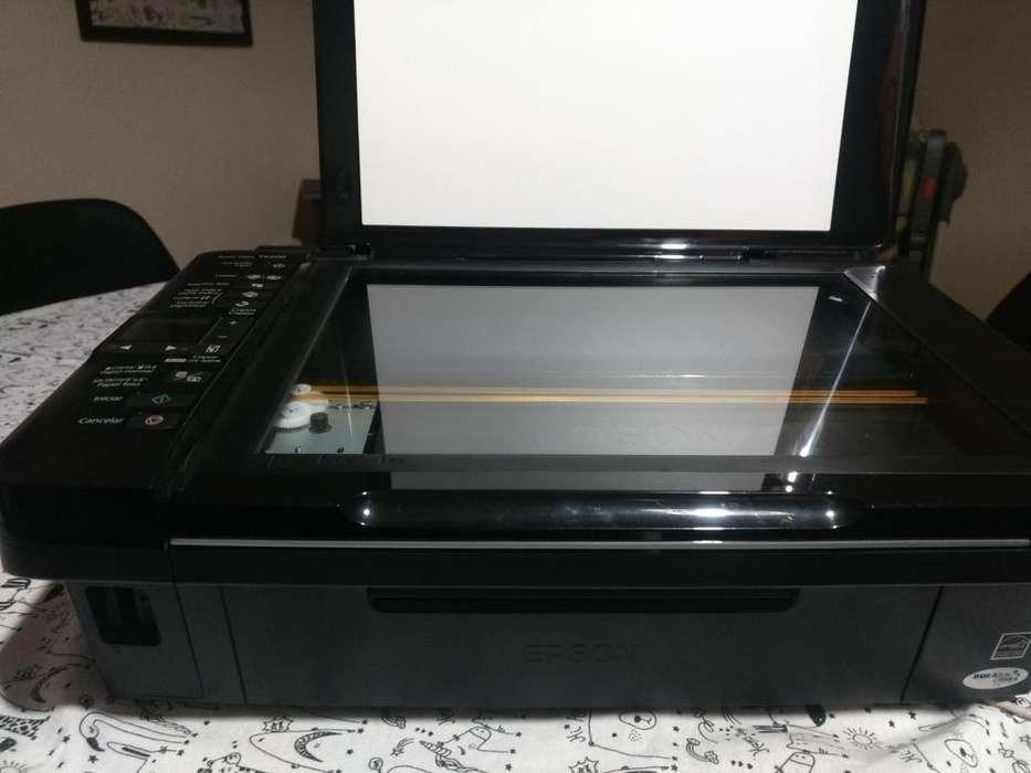 Impresora Epson Stylus TX 220