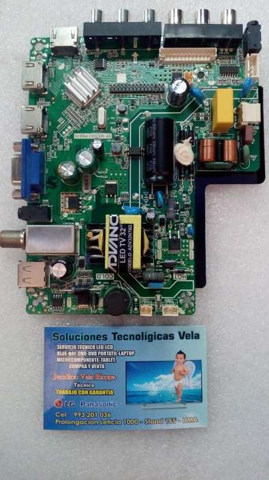Maibor Advance Modelo Adv32n78d