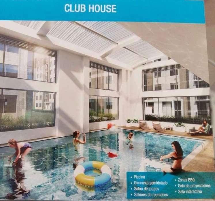 <strong>apartamento</strong> Club house en Zipaquira