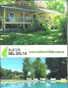 Lote en venta en Delta Primera Seccion