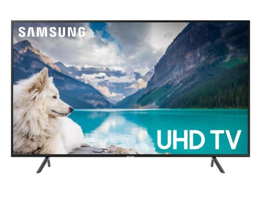 Tv Smart Samsung 4k de 58 Pulg