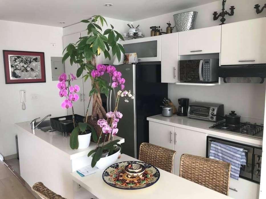Apartamento en Venta Duplex Iluminado 55-00370
