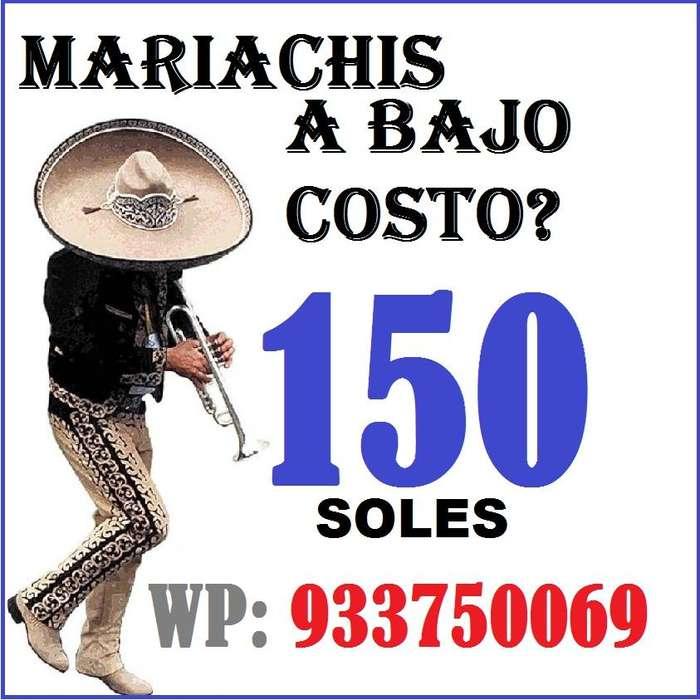 Mariachis Baratos Arequipa? Wp: 933750069