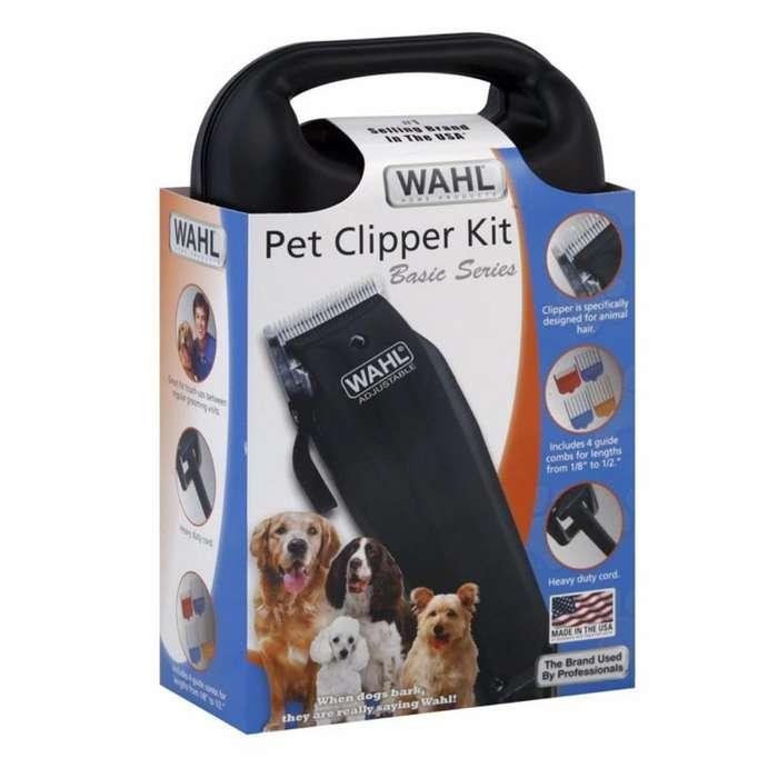 Máquina Peluquera de Mascotas Wahl Pet C