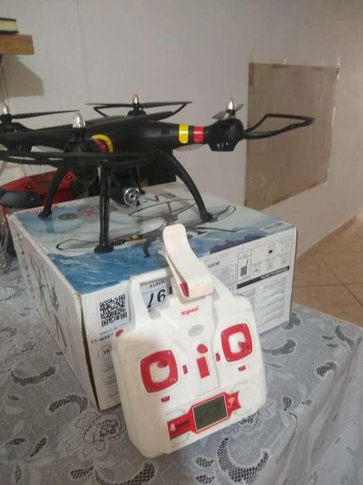 Dron X8w-v3
