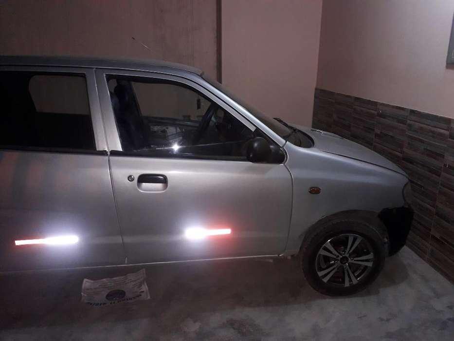 Suzuki Alto 2009 - 110000 km