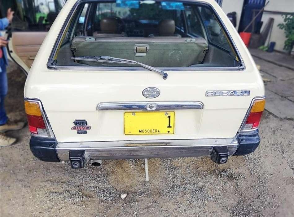 Subaru Otros Modelos 1982 - 426315 km