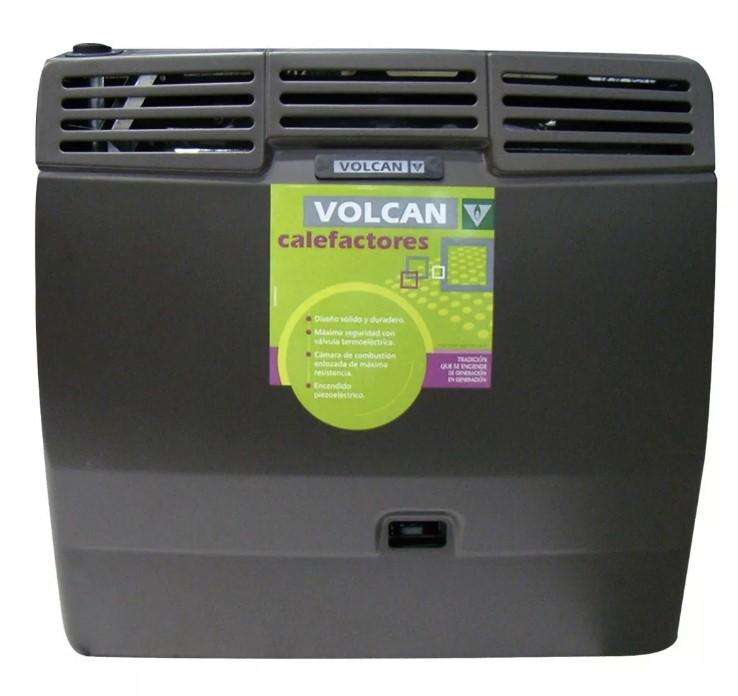 Calefactor Tiro Balanceado Volcan 5700 46312v
