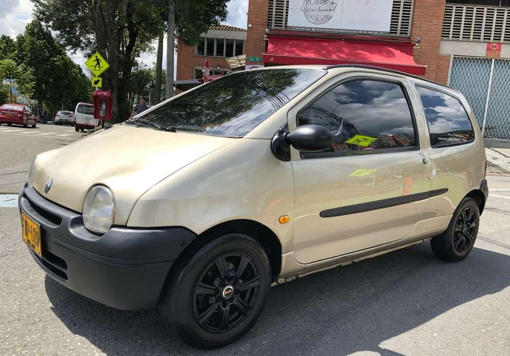 Renault Twingo 2004 - 182000 km