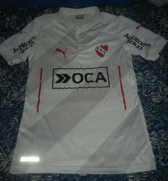 Camiseta Puma Independiente