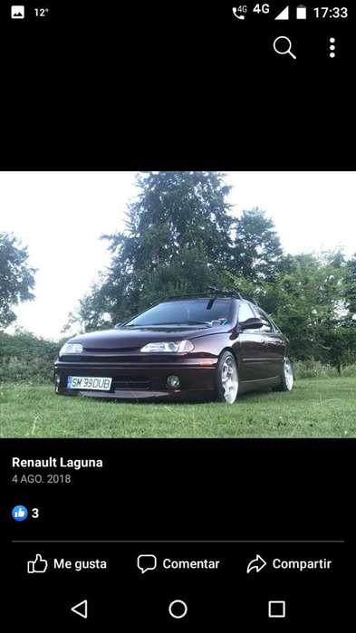 Renault Laguna  1996 - 200000 km