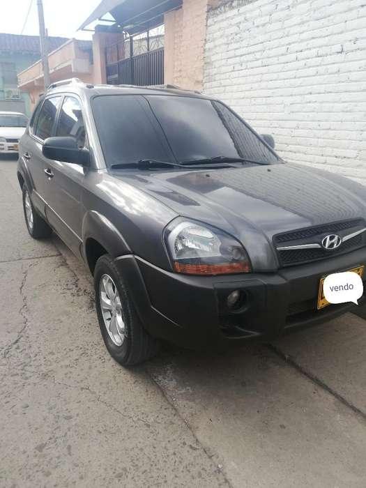 Hyundai Tucson 2010 - 120000 km